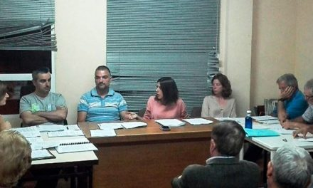 Rafael Torres es nombrado Juez de Paz de Navajas