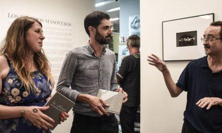 El segorbino Ángel Herranz expone en la Galería Railowsky