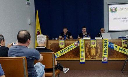 CDFS Segorbe cierra una temporada de éxitos