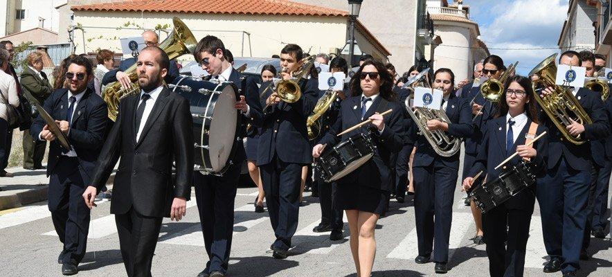 Concierto de la Unión Musical y Cultural de Altura