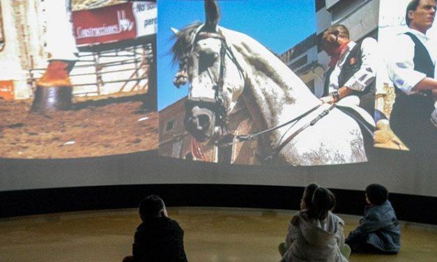 Segorbe renovará las imágenes del Centro de Interpretación