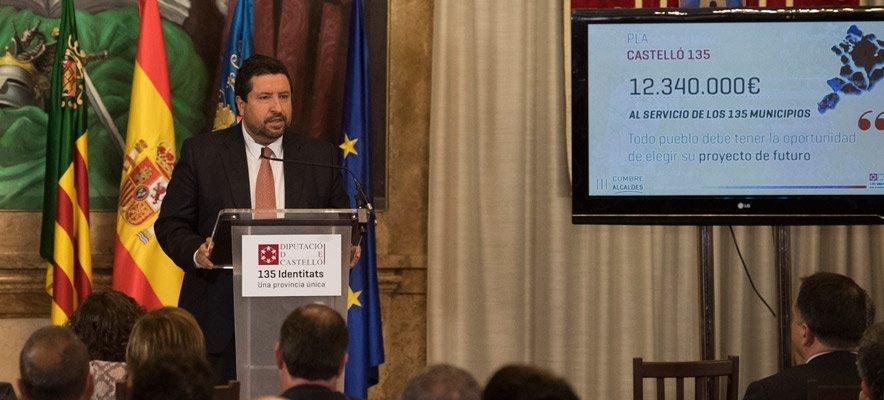 Plan Castellón 135 deja casi dos millones de euros en la comarca