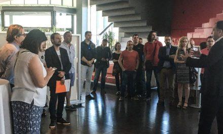 Una empresa segorbina entra en Castellón Global Program