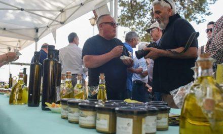 Sot de Ferrer acoge la Feria del Aceite Espadán y Calderona