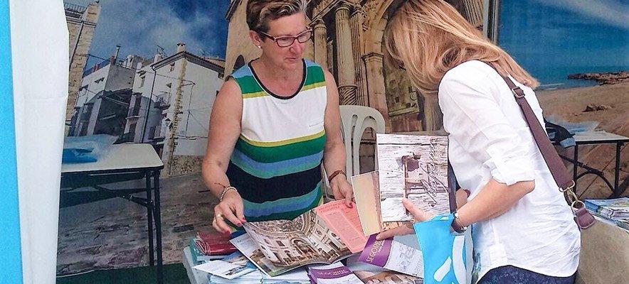 Segorbe aprovecha el StreetMarketing organizado por Diputación