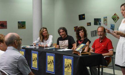 Presentación de Trío de Trinos en el Centro Cultural