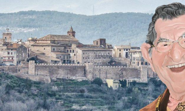 Don Narciso Chiva. Segorbino empedernido de molde único