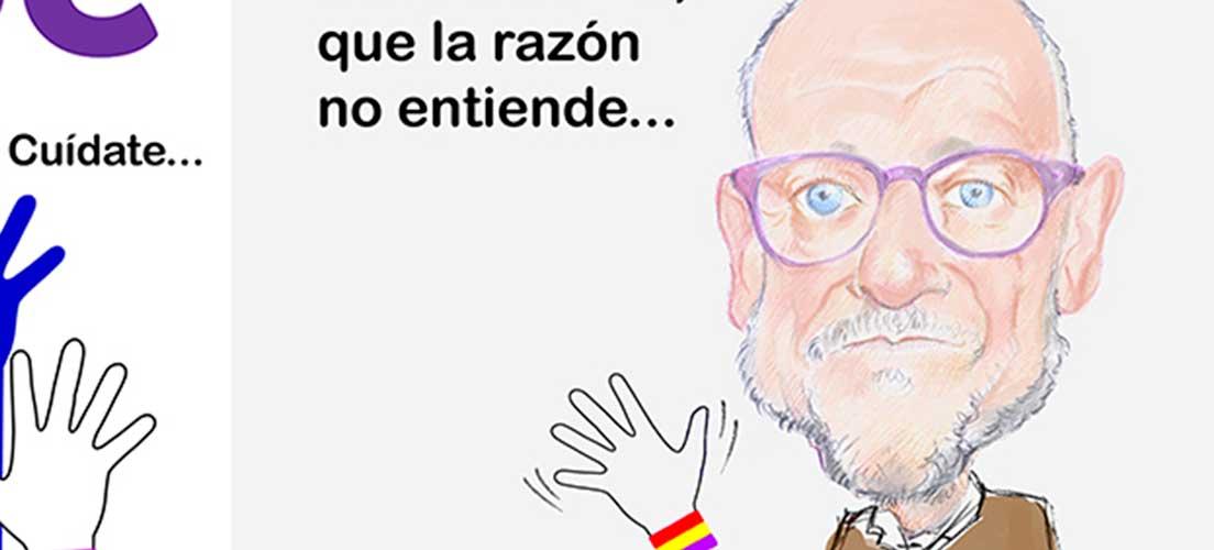 La dimisión de Gómez en GUASApS