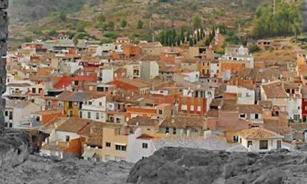 "III Concurso Fotográfico ""Portada libro de fiestas"" de Castellnovo"