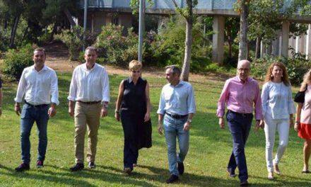 El PP de Castellón renueva el 98% de su ejecutiva