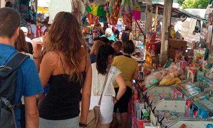 Jérica celebra hoy la Feria de la Vallada
