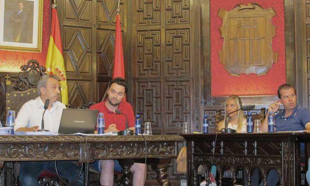 El Ayuntamiento de Segorbe aprueba los precios de la Semana de Toros