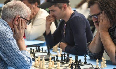 Segorbe vuelve a ser cuna del ajedrez de Francesch Vicent