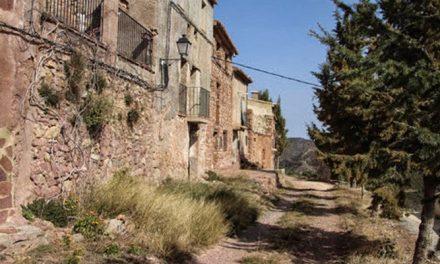 Diputación y Bejís firman un convenio en beneficio de Arteas