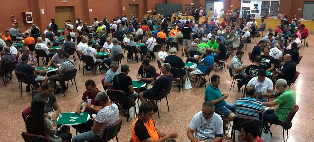X Campeonato de Guiñote de Navajas