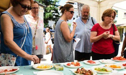 El BSAP desarrolla la IV Cata del Tomate Tradicional