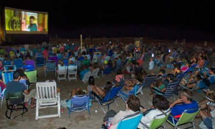 Diputación lleva el cine a los municipios de 270 habitantes