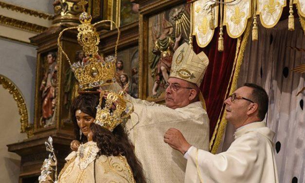 Mensaje de agradecimiento del párroco de Altura
