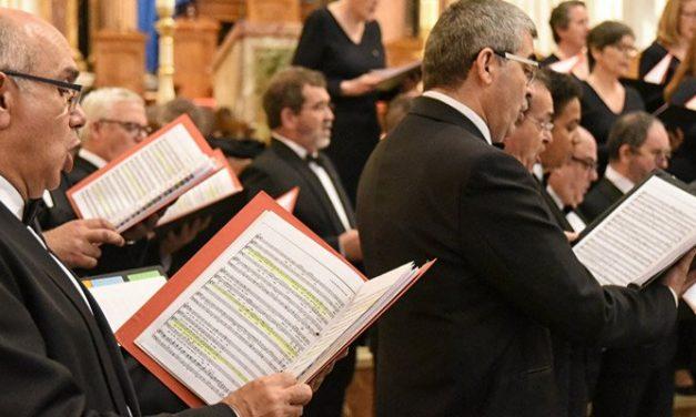 Estreno del Premio de Composición Coral de Segorbe