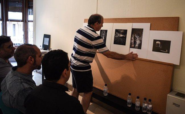 El Concurso Fotográfico de Bancaja duplica la participación