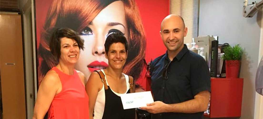 ACAP entrega un premio de 1.000 €