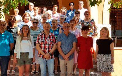 Vall d'Uixó se suma al Aula Mentor de FPA Alto Palancia