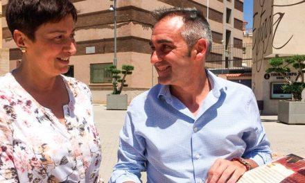 Mari Carmen Climent nueva presidenta del PP de Segorbe