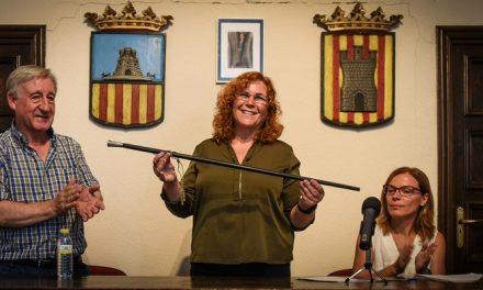 IU  toma el relevo del PSOE en la alcaldía de Jérica