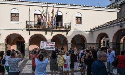 Cambios en la composición del Ayuntamiento de Jérica