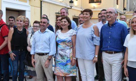 PP Segorbe renueva su ejecutiva y aspira volver al gobierno