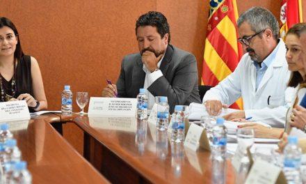 Incremento de las listas de espera en Castellón