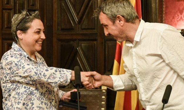 Teresa Mateo ocupa concejalías y tenencia de alcaldía de Pedro Gómez