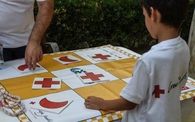 Exitosa Feria del Voluntariado en Segorbe