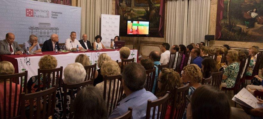 Diputación lucha por hacer del Provincial un referente oncológico