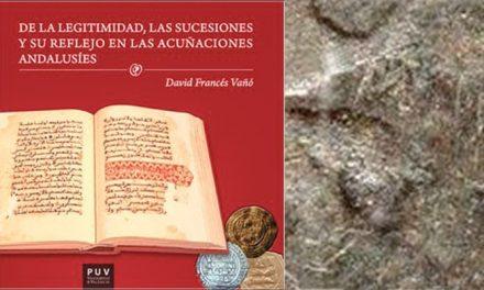 El Corán de Segorbe ilustra un libro de la UV