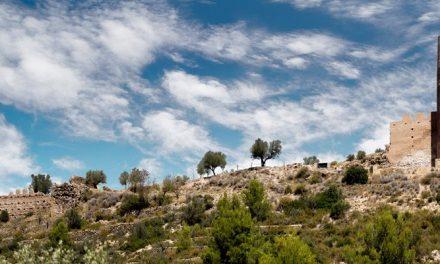 Fallado el premio fotográfico Castillo de Almonecir