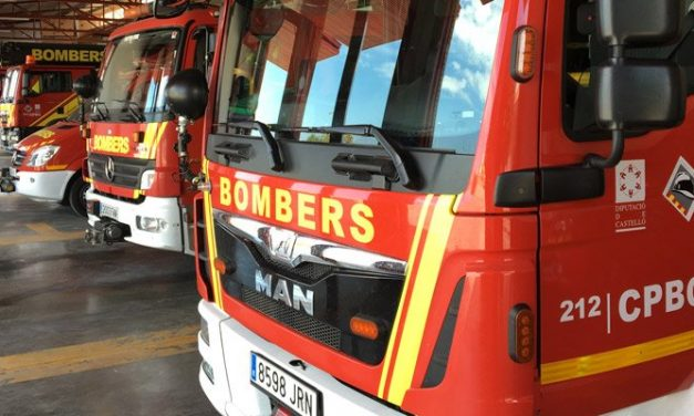 Diputación refuerza en agosto el dispositivo de emergencias
