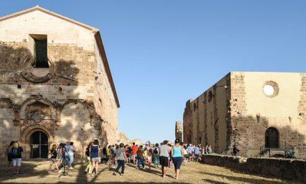 Más de 300 personas visitaron ayer Vall de Cristo