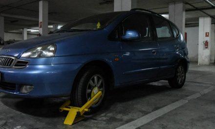 El vehículo sospechoso no representaba peligro