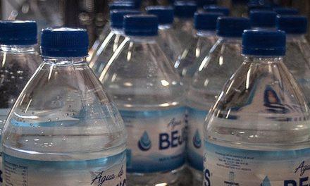 La planta de agua de Bejís recupera su estabilidad