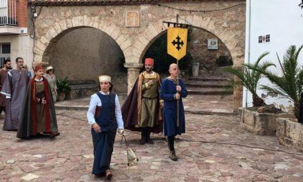 Bejís celebra este fin de semana un Mercado Medieval