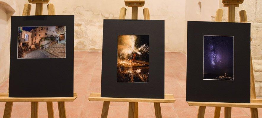 Jérica da a conocer el fallo del Concurso fotográfico nocturno