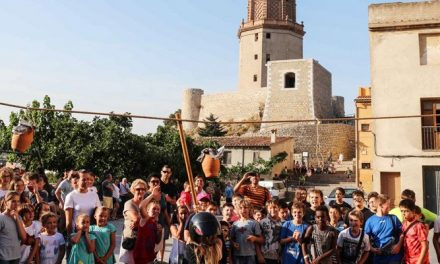 Jérica celebra la festividad de San Roque