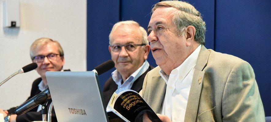 La Mutua edita un libro de Jose Miguel Barrachina