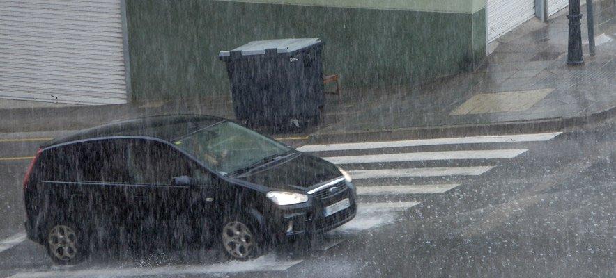 Anulan la paella de la Esperanza por amenaza de lluvia