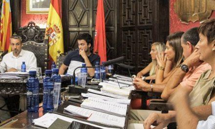 Piden un referéndum sobre la vuelta de Segorbe a la Mancomunidad
