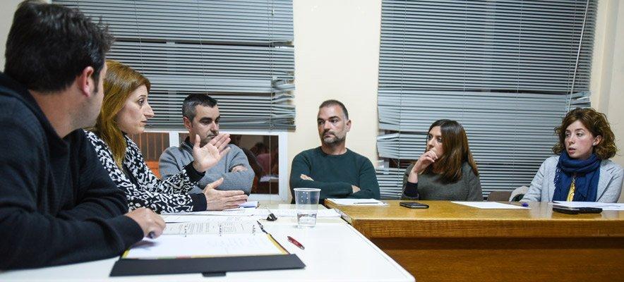 Fiscalía admite una denuncia del PP contra la alcaldesa de Navajas