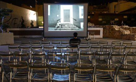 VI Proyección Audiovisual de AFS