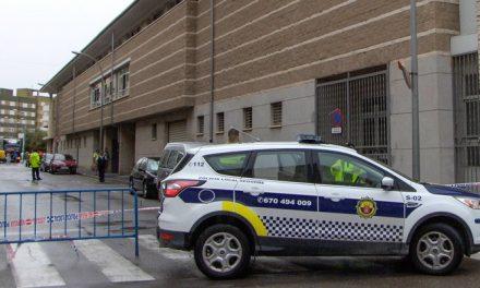 La presencia de un coche sospechoso provoca alarma en Segorbe