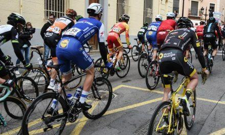 La Vuelta España pasa el jueves por el Alto Palancia